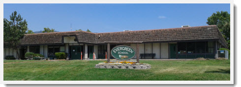 Image of Evergreen School