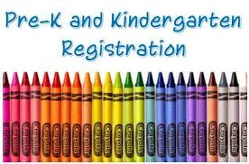 TK and Kindergarten Registrations CLICK LINK HERE